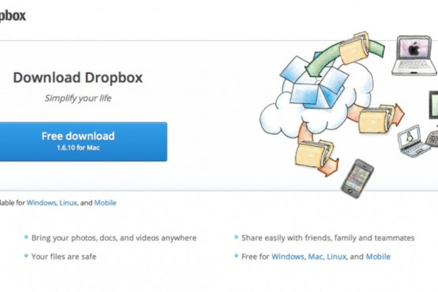 Dropbox adds commenting feature – a better way to get feedback!