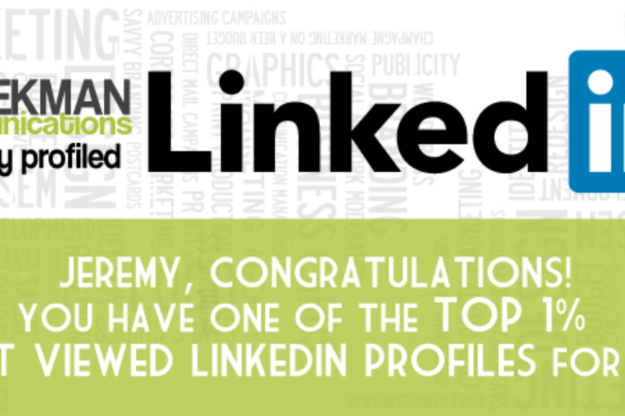 Linkedin – key tool to business development