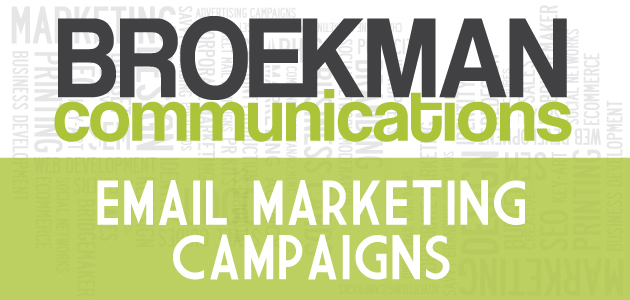 Blast Email / Email Blast / Email Marketing campaigns