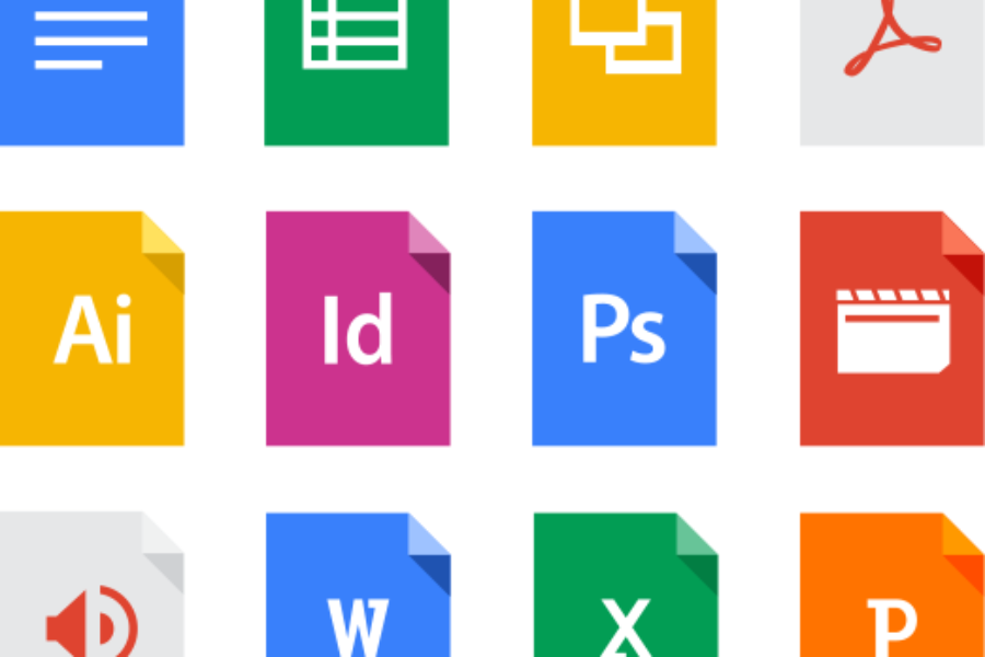 how to share a google drive document