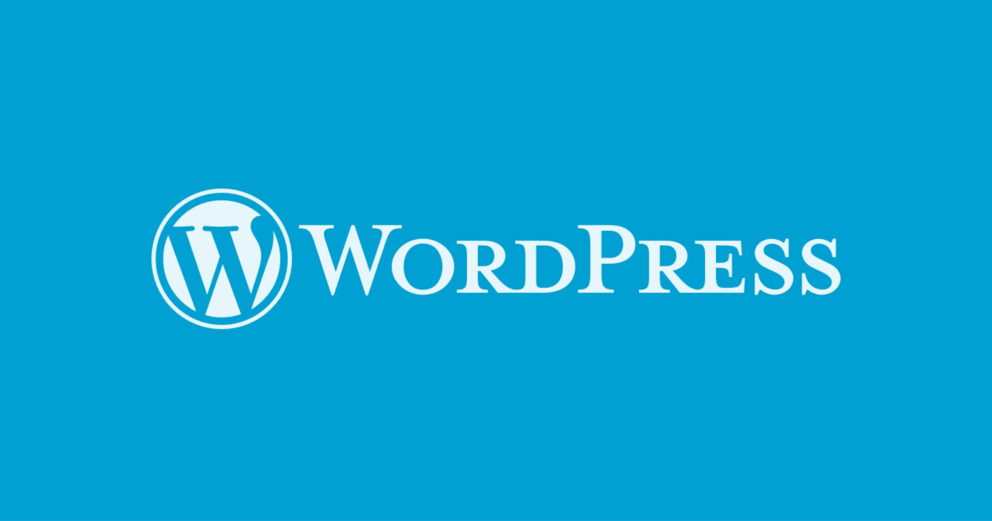 WordPress 5.2.2 Update