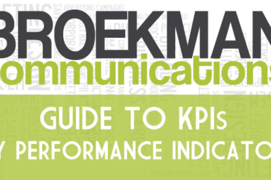 Guide to Key Performance Indicators (KPIs)