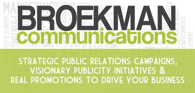 PR & Publicity