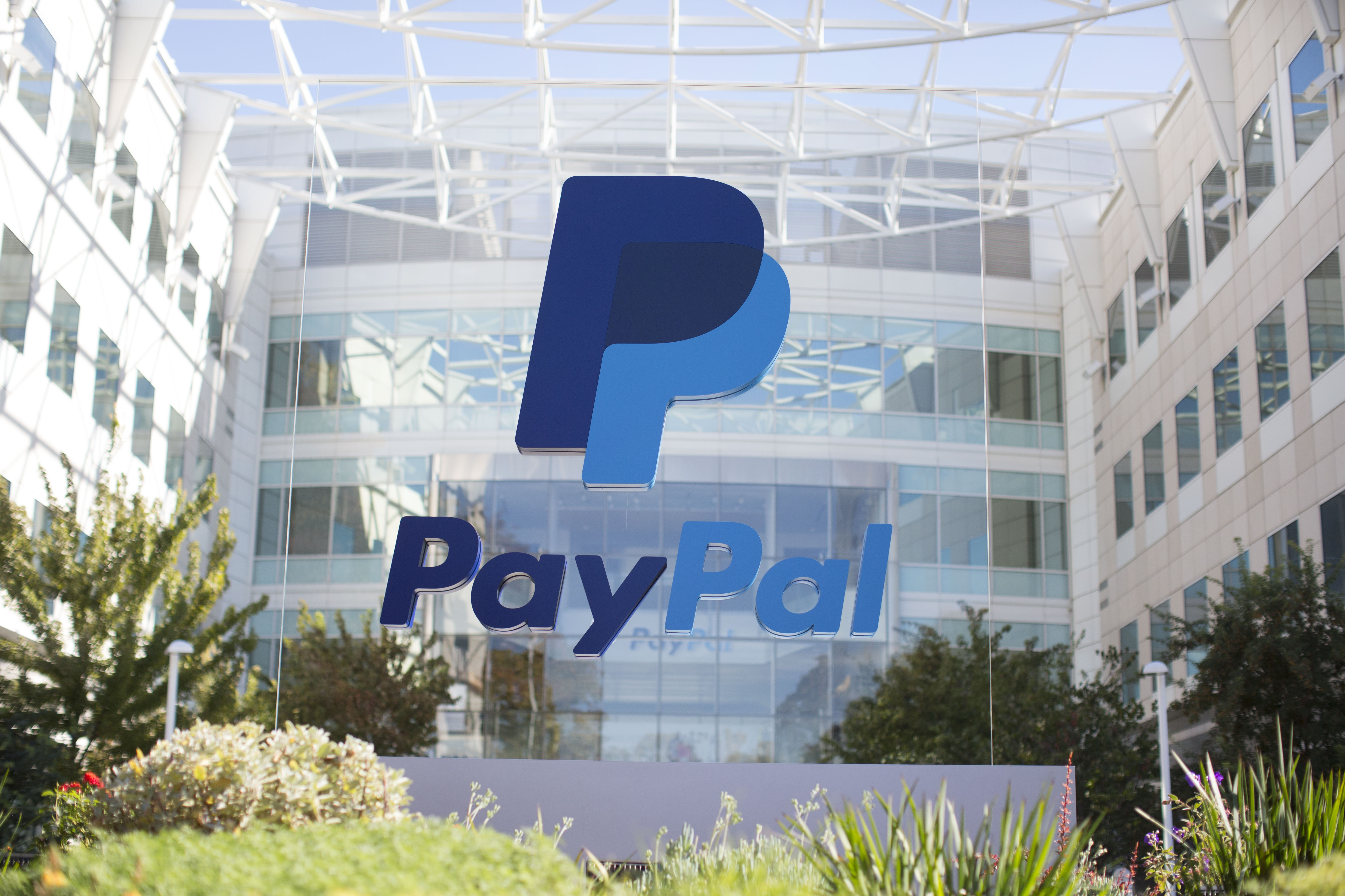 Non-profits can apply for NO MONTHLY FEE (FREE) PayPal Payments Pro account