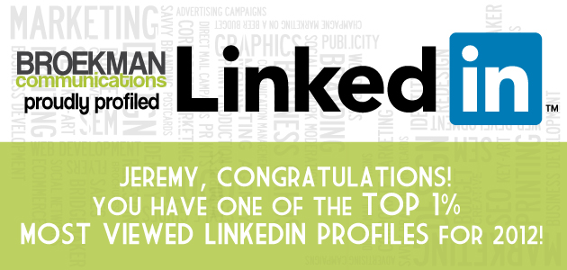 Linkedin – key tool to business development