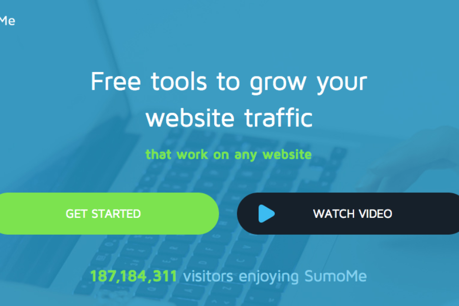 Heatmaps – tracking what visitors click on your website