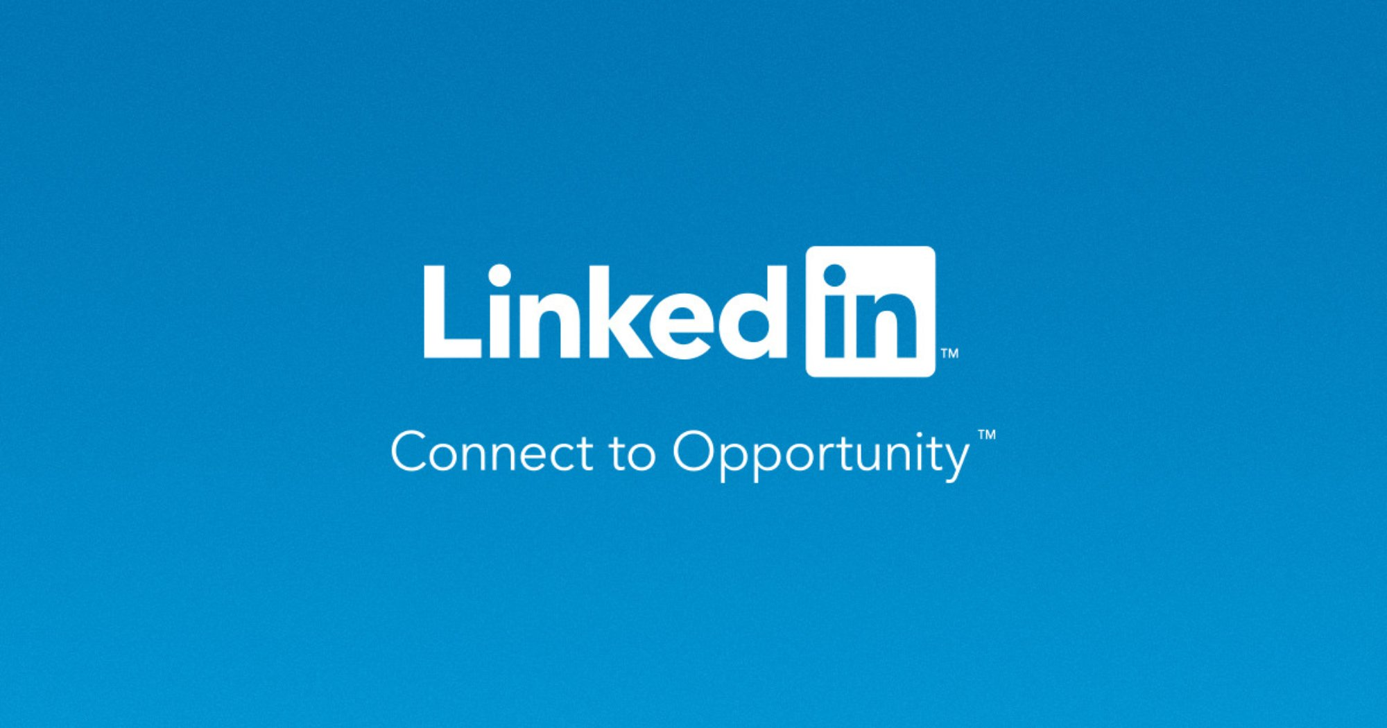 Linkedin – How to edit your profile