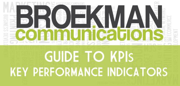 Guide to Key Performance Indicators (KPIs)