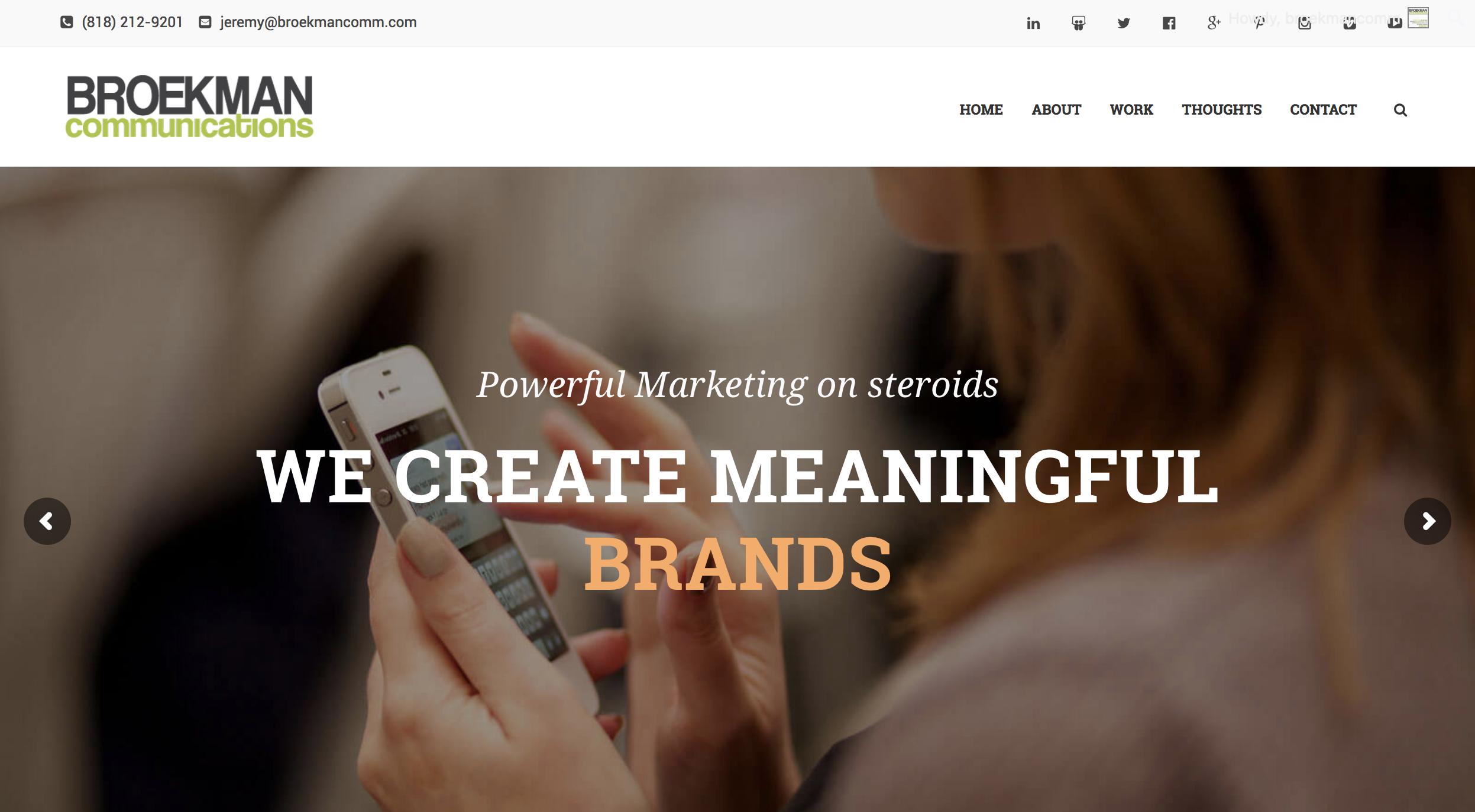 Digital Marketing Agency – Preliminary Scope of Work