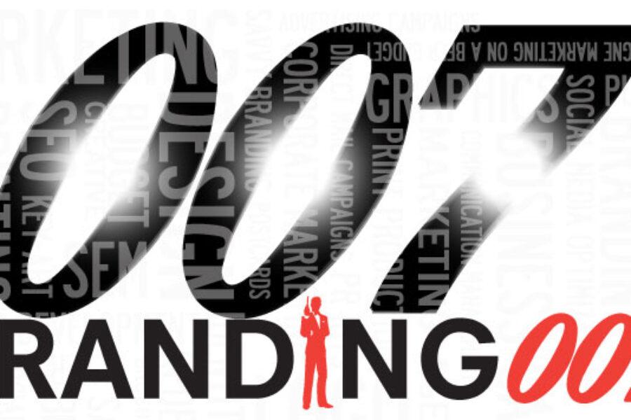 Branding 007 – Luxury Creative Director