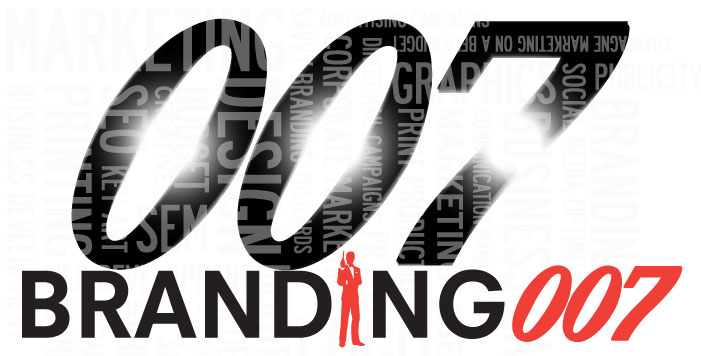 Branding 007 – Luxury Creative Director